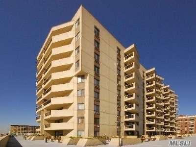 Lido Beach, Long Beach Co-op For Sale: 360 Shore Rd #9K