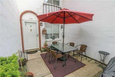 Medford Condo/Townhouse For Sale: 755 Blue Ridge Dr