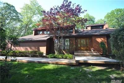 Setauket Single Family Home For Sale: 15 Mondavi Ln