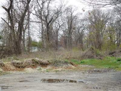 Pt.jefferson Sta Residential Lots & Land For Sale: Morgan Ave
