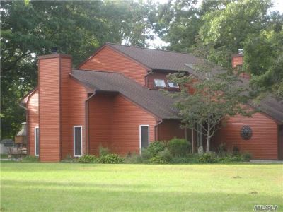 Single Family Home For Sale: 36 Woodland Ave