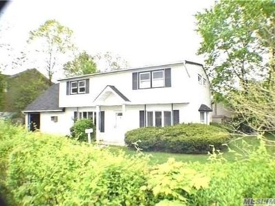 Syosset Single Family Home For Sale
