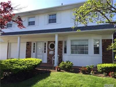Oceanside Single Family Home For Sale: 117 Jeffery Ln