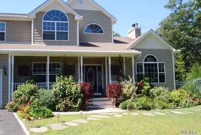 Single Family Home Pending: 4 Patricia Ln