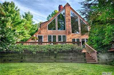 Nissequogue Single Family Home For Sale: 11 Pheasant Run
