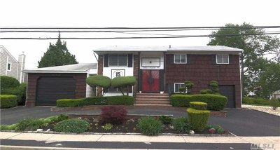 Bellmore Single Family Home For Sale: 3001 Bellmore Ave