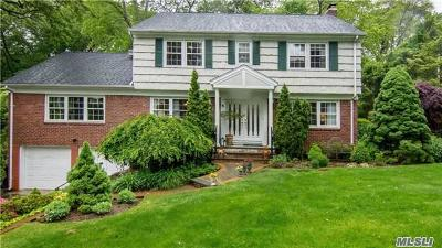 Centerport Single Family Home For Sale: 3 Joan Ct