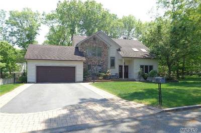 Centereach Single Family Home For Sale: 8 Libes Ln