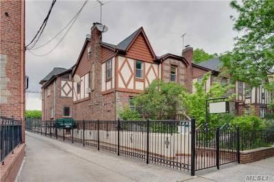 Rego Park Multi Family Home For Sale: 63-21 Alderton St