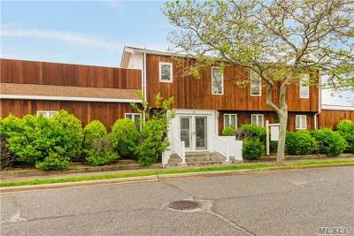 Lido Beach Single Family Home For Sale: 2 Pinehurst St