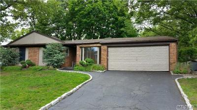 Pt.jefferson Sta Single Family Home For Sale: 43 John St