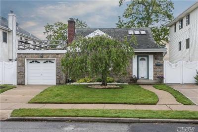 Long Beach Single Family Home For Sale: 454 E Pine St