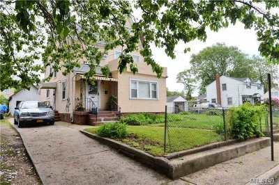 Rockville Centre Single Family Home For Sale: 25 Howard St