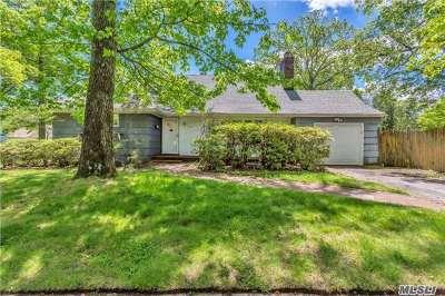 Single Family Home For Sale: 2084 Seneca Gate