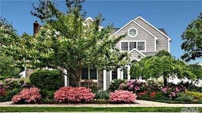 E. Rockaway Single Family Home For Sale: 4 Alexine Ave