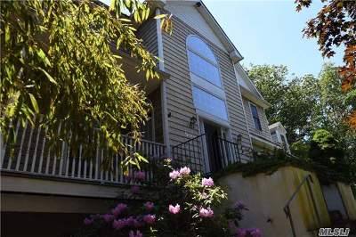 Port Jefferson Single Family Home For Sale: 500 E Old Post Rd