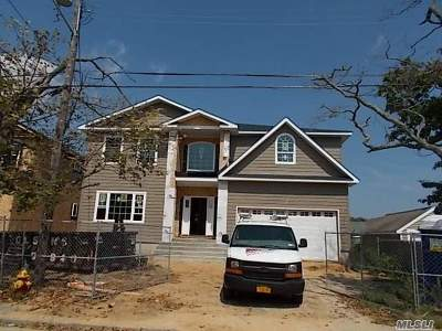 Bellmore Single Family Home For Sale: No # Claxton Ave