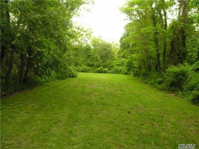 Stony Brook Residential Lots & Land For Sale: 23 Cedar Dr