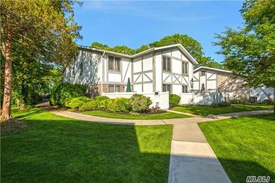 Medford Condo/Townhouse For Sale: 318 Birchwood Rd