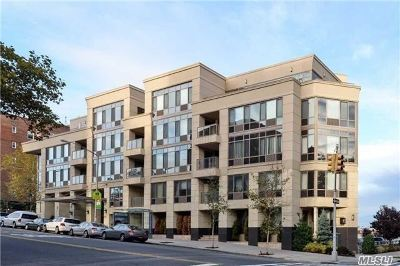 Forest Hills Condo/Townhouse For Sale: 64-05 Yellowstone Blvd #514Ph