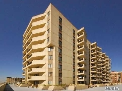 Lido Beach, Long Beach Co-op For Sale: 360 Shore Rd #2C