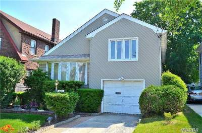 Cedarhurst Single Family Home For Sale: 440 Arlington Rd