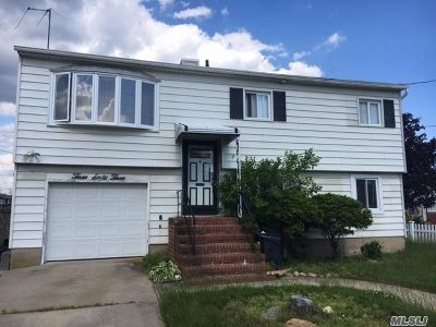 Freeport Single Family Home For Sale: 363 Saint Marks Ave