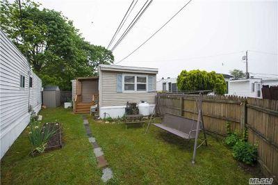 Islip Single Family Home For Sale: 150 Main St