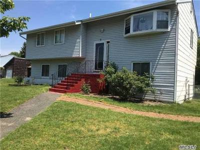 Medford Single Family Home For Sale: 9 Loma St