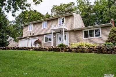 Farmingville Single Family Home For Sale: 16 Eva Ln