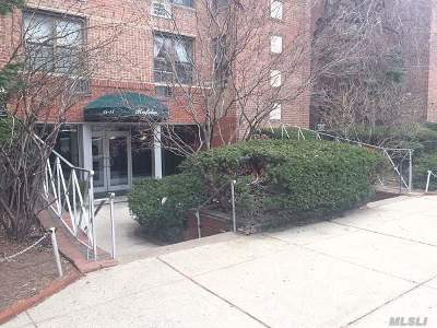 Woodside Co-op For Sale: 65-15 38th Ave #2W