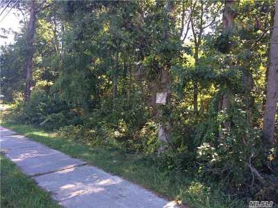 Residential Lots & Land For Sale: Rte 25a