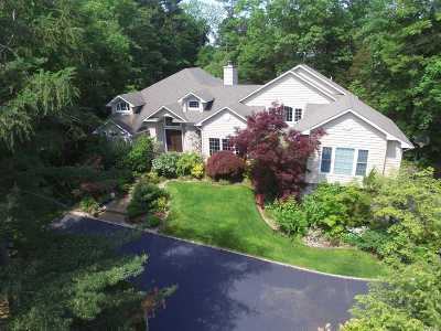 Syosset Single Family Home For Sale: 6 Rodeo Cir