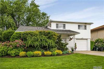 Bellmore Single Family Home For Sale: 2411 Dock Rd