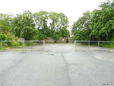 Huntington Residential Lots & Land For Sale: 21 W Albany St