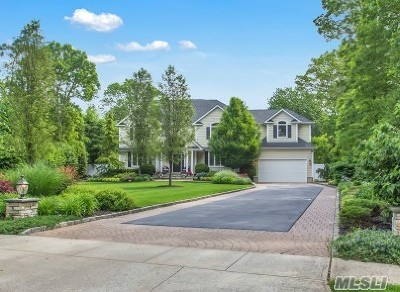 St. James Single Family Home For Sale: 17 Wexford Ct