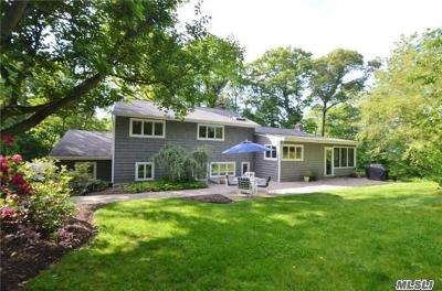 Centerport Single Family Home For Sale: 208 Little Neck Rd