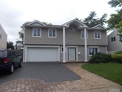 Bellmore Single Family Home For Sale: 2976 Susan Rd