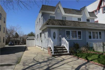 Oceanside Single Family Home For Sale: 30 Kenneth Pl