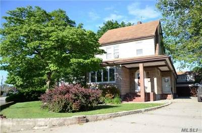 W. Hempstead Single Family Home For Sale: 301 Dogwood Ave
