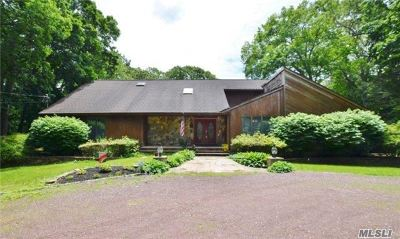 Smithtown Single Family Home For Sale: 236 Edgewood Ave