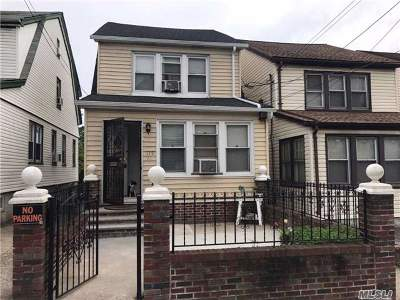 Briarwood Single Family Home For Sale: 139-72 86th Ave