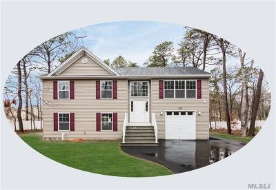 Medford Single Family Home For Sale: 318 S Expressway Dr