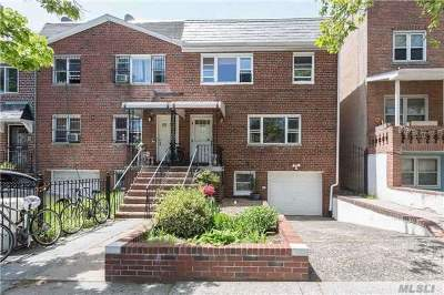 Long Island City Multi Family Home For Sale: 48-34 38 St