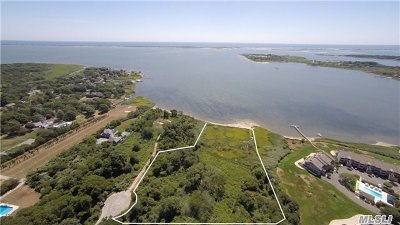 East Moriches Residential Lots & Land For Sale: Lot 18 Briana Ct