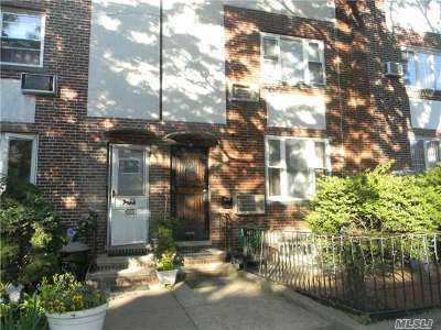 Elmhurst Single Family Home For Sale: 52-87 79th St