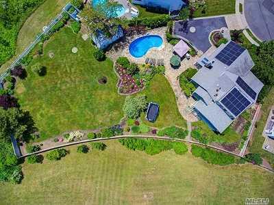 Lido Beach Single Family Home For Sale: 170 Eva Dr