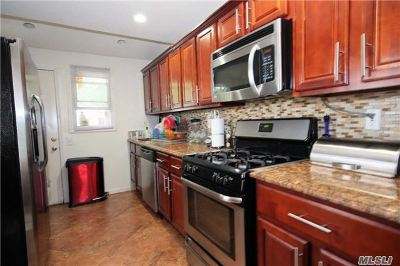 Woodhaven Single Family Home For Sale: 92-41 76th St