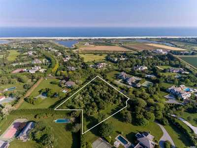 Water Mill Residential Lots & Land For Sale: 12 Fordune Ct