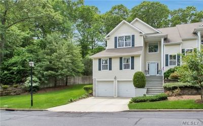 Port Jefferson Condo/Townhouse For Sale: 1 Vantage Ct